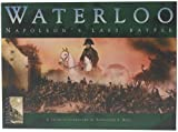51VK57M31ML. SL160  Waterloo: Napoleons Last Battle