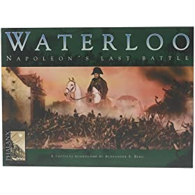 Waterloo Mayfair Games!