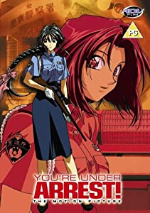 You're Under Arrest - The Motion Picture [2003] [DVD]