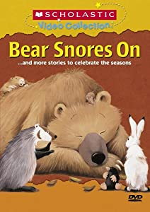 Bear Snores on & More Stories to Celebrate the [DVD] [2005] [Region 1] [US Import] [NTSC]