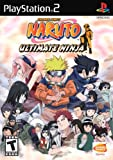 Naruto: Ultimate Ninja - PlayStation 2