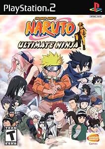 Naruto: Ultimate Ninja - PlayStation 2