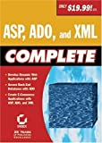 img - for ASP, ADO, and XML Complete book / textbook / text book