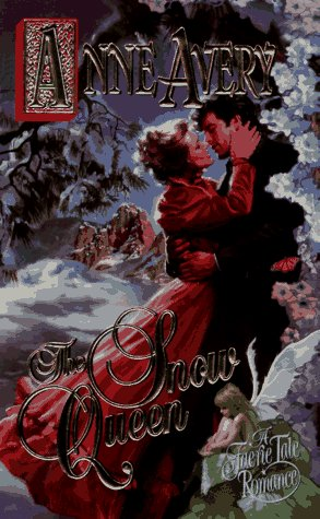 The Snow Queen (Love Spell), ANNE AVERY