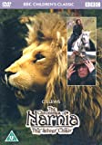 The Chronicles Of Narnia - The Silver Chair [DVD] [1990]