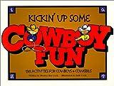 Kickin' Up Some Cowboy Fun
