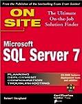 MS SQL Server 7 on Site