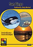 51VK8SC4chL. SL160 San Diego: California, Only Better! (Great City Guides Travel Series)