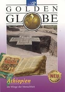 Äthiopien - Golden Globe (Bonus: Kenia)