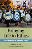 Bringing Life to Ethics: Global Bioethics for a Humane Society (0791448029) by Fox, Michael W.
