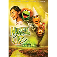 The Muppets' Wizard of Oz: $9.99