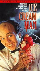 Ice Cream Man [VHS]