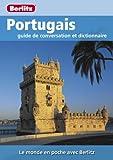 echange, troc Collectif - Portugais, guide de conversation et dictionnaire