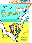 Summer (Bright & Early Board Books)
