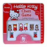Hello Kitty Chess Game