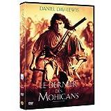 Le Dernier des Mohicanspar Daniel Day-Lewis