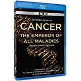Ken Burns - Cancer: The Emperor of All Maladies (Blu-ray)