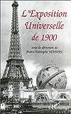 L'Exposition universelle de 1900