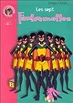 7 FANTOMETTE (LES)
