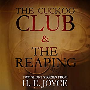 Two Short Stories from H. E. Joyce Audiobook