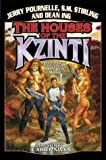 The House of the Kzinti (Man-Kzin Wars) (0743488253) by Pournelle, Jerry
