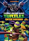 Teenage Mutant Ninja Turtles: Enter Shredder / Voici Shredder (Bilingual)