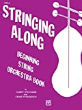 img - for Stringing Along, Level 1: Viola book / textbook / text book