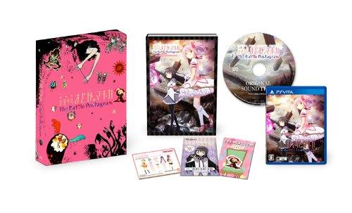 【ゲーム 買取】劇場版 魔法少女まどか☆マギカ The Battle Pentagram 限定版BOX