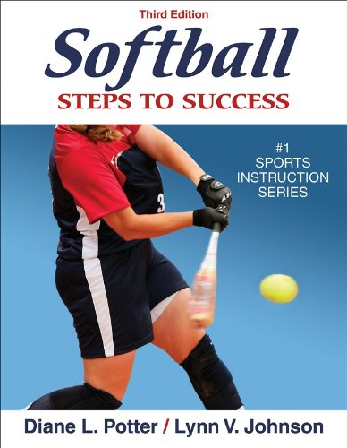 Softball: Steps to Success, Third Edition (Steps to...