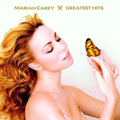 Mariah Carey - Greatest Hits [2CD] - Zortam Music