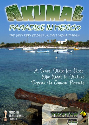 Beyond Cancun Series: Akumal - Paradise in Mexico on the Mayan Riviera