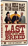 Willie Nelson: Last of the Breed - Live in Concert
