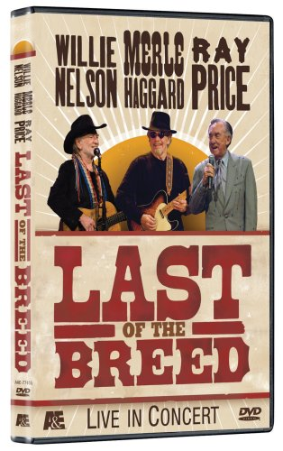 Last of the Breed: Live in Concert [DVD] [2007] [Region 1] [US Import] [NTSC]