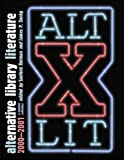img - for Alternative Library Literature: A Biennial Anthology, 2000/2001 (Alternative Library Literature) book / textbook / text book