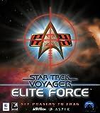 Star Trek Voyager: Elite Force (Mac)