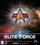 Star Trek Voyager: Elite Force  - Mac