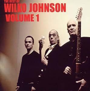 Vol.1-Best of Wilko Johnson