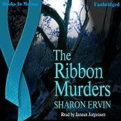 The Ribbon Murders | Sharon Ervin