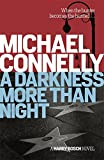 A Darkness More Than Night (Terry Mccaleb 2)