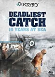 Deadliest Catch: 10 Years at Sea [DVD]