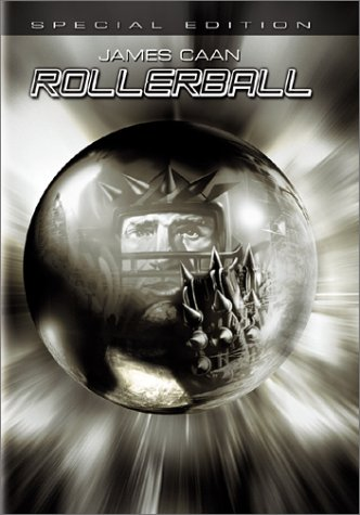 Rollerball [VHS]