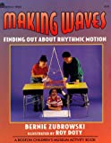 img - for Making Waves (Boston Children's Museum Activity Book) book / textbook / text book
