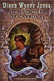 The Magicians of Caprona (A Chrestomanci Book)