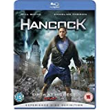 Hancock [Blu-ray] [2008] [Region Free]by Will Smith