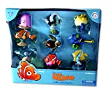 Disney Pixar Finding Nemo 3D Collectable Figures. Official Disneyland / Disneyworld Theme park merchandise from the USA