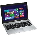 "N56JN-EB71 Gaming Laptop 15.6"" Core i7 2.50GHz 8GB RAM 750GB HDD SuperMulti DVD Burner Windows 8.1 (64-bit) - Black Alum"