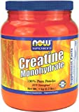 51VKMDONlBL. SL160  NOW Foods Creatine Powder, 2.2 Pounds