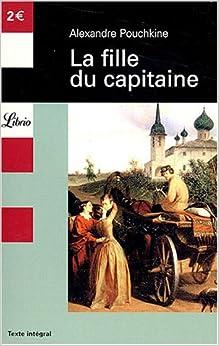 Amazon.fr - La fille du capitaine - Alexandre Pouchkine