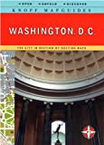 Knopf MapGuide: Washington, D.C. (Knopf Mapguides)