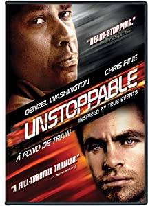Unstoppable (À fond de train)